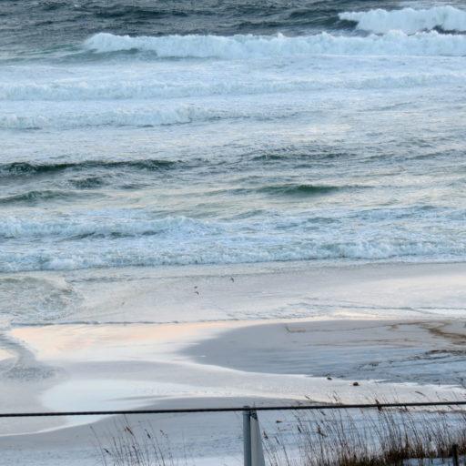 midlife snowbird, miramar beach, florida, lana scherer