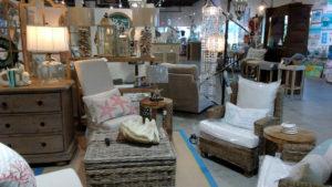 Retail Therapy, Miramar Beach, FL