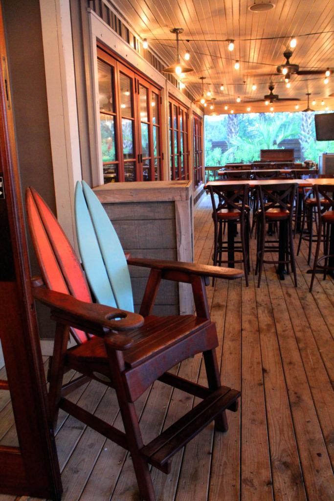 Surf Hut, Mirmar Beach, FL, the Emerald Coast