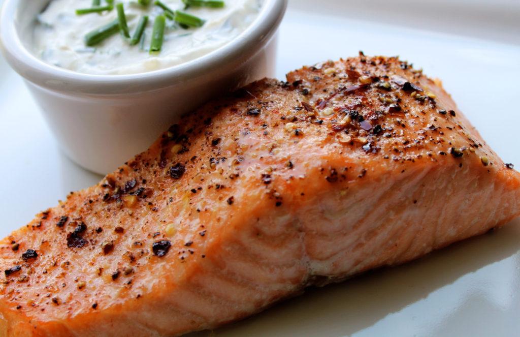 Salmon Recipe Best Restaurant Quality Salmon Midlife