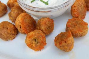 cheddar olive balls Midlife Snowbird Recipe