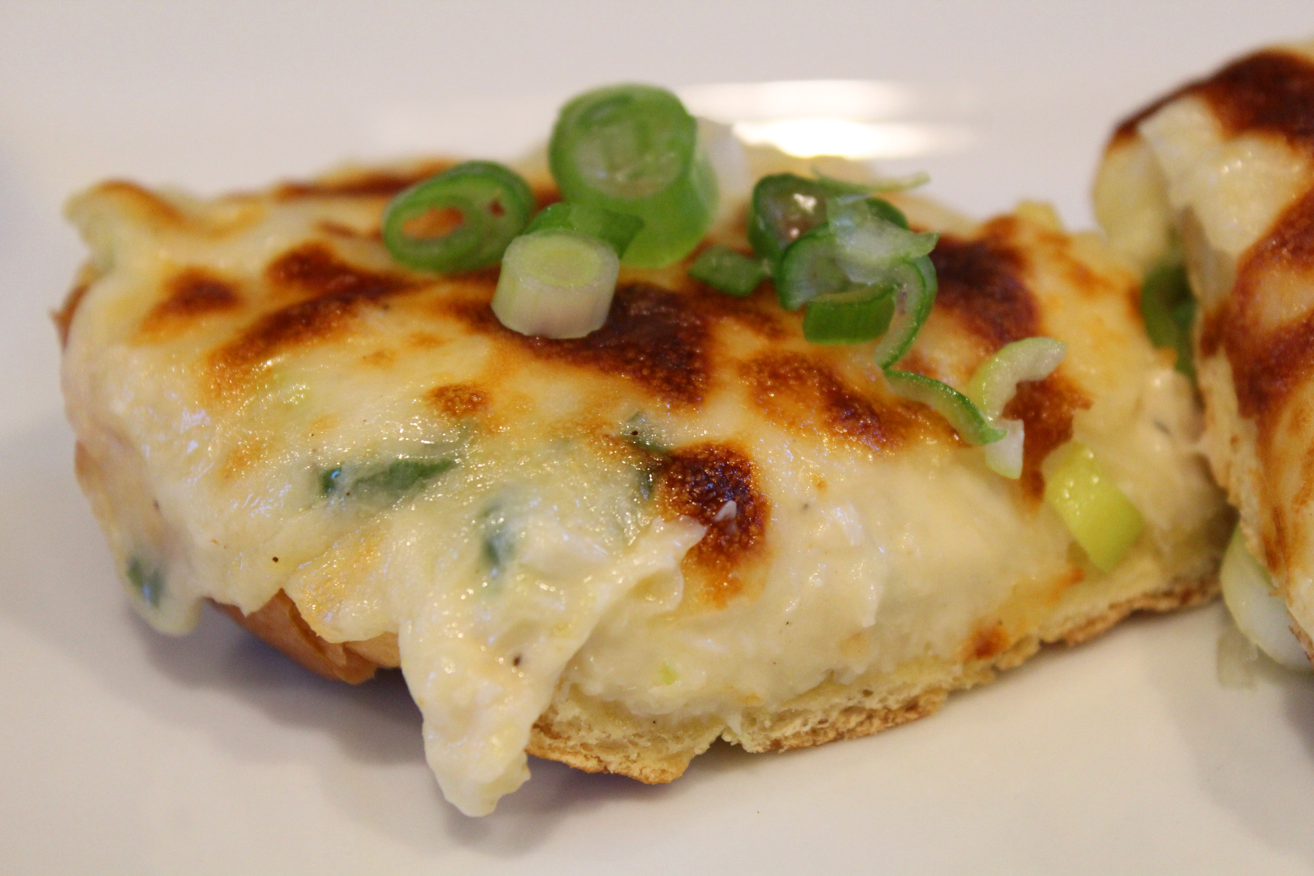lump crab melt sandwich Midlife Snowbird Recipe