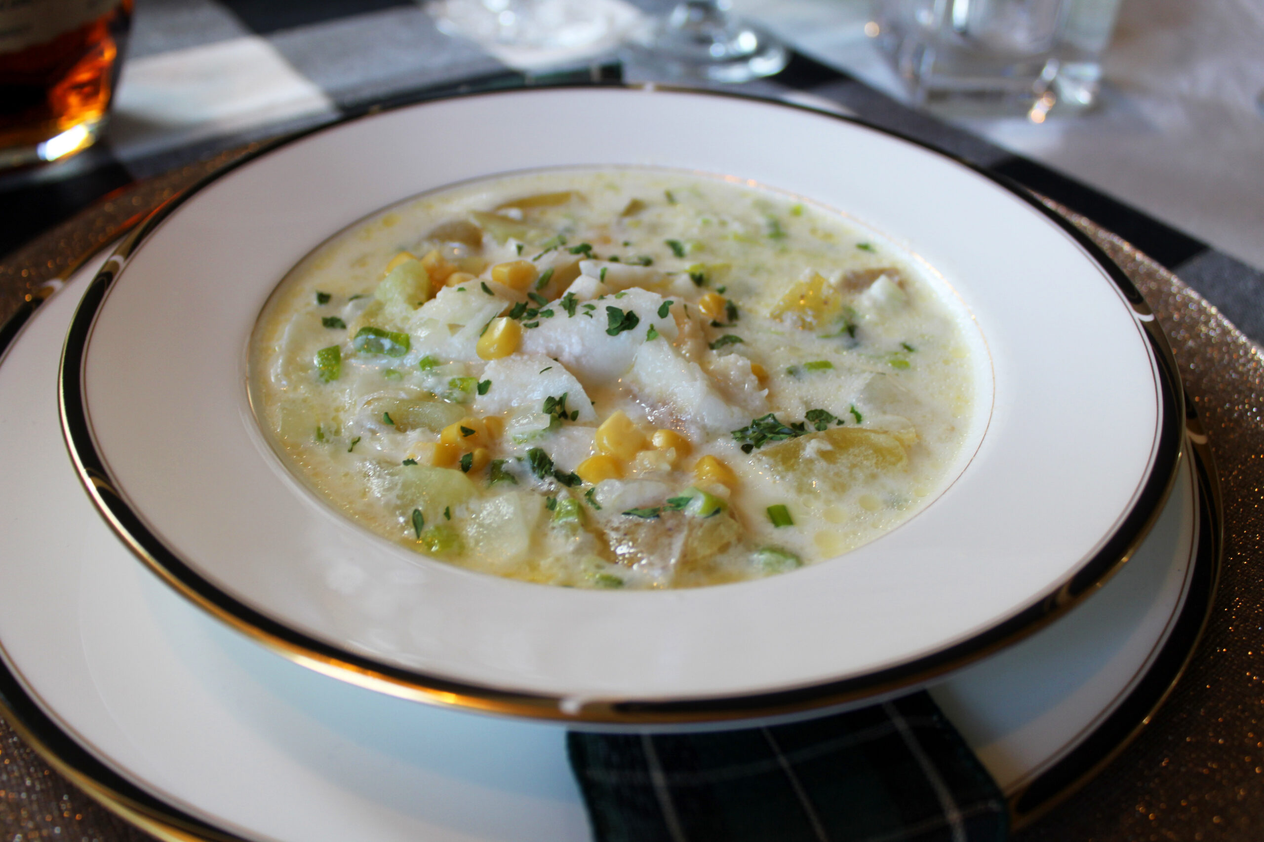 Scottish Winter Soup Cullen Skink Midlife Snowbird Recipe